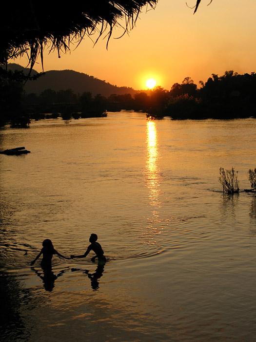 4000 Islands-Laos