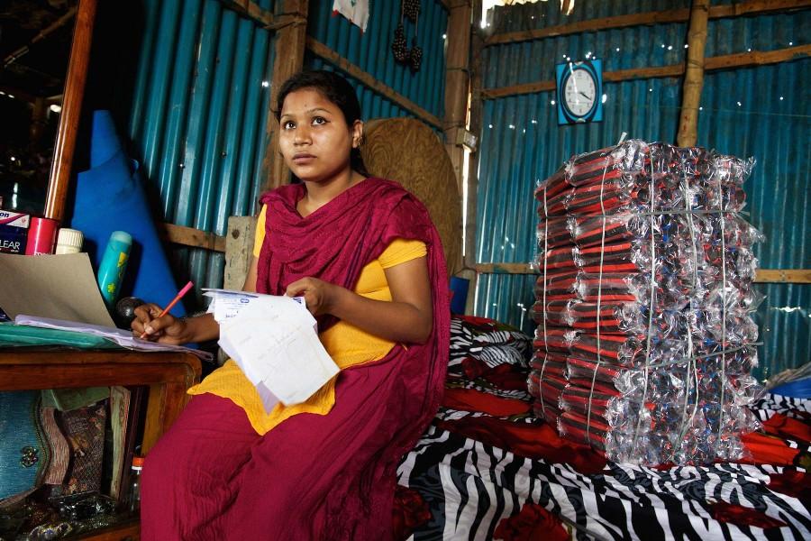 Women Entrepreneurs in Bangladesh